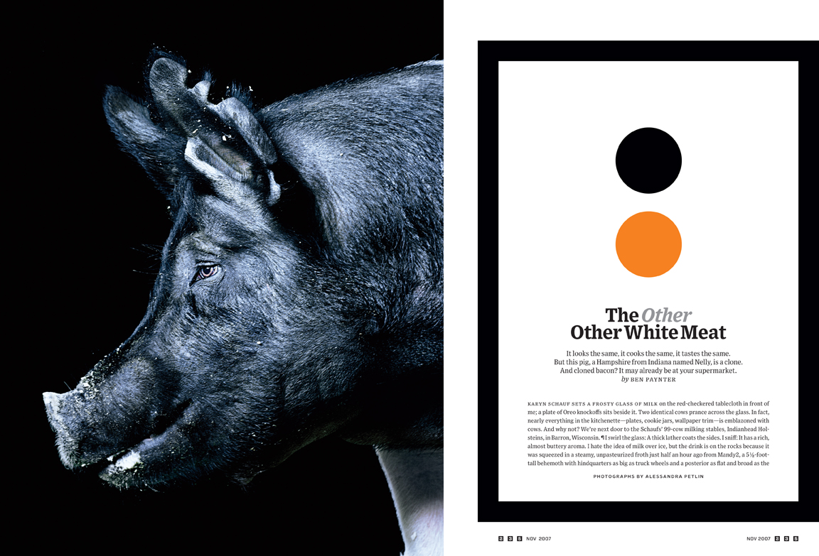 Scott Dadich, Creative Director- Wired Magazine | A Photo Editor