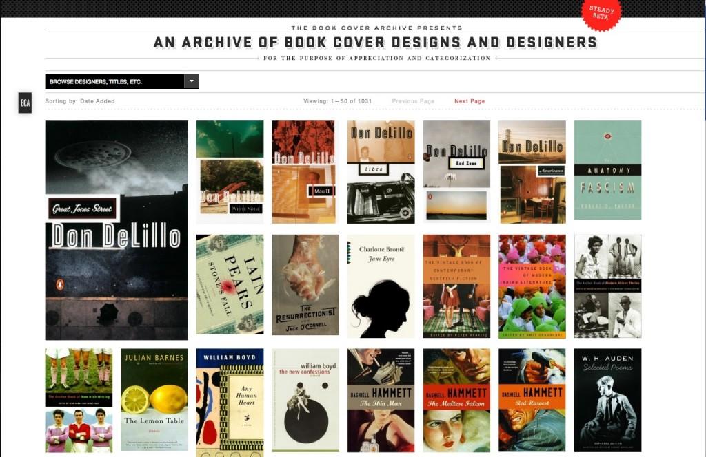 bookdesigncoverarchive