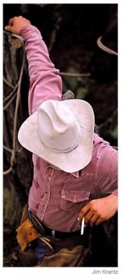 Krantz Cowboy