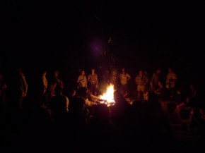 fridaynightbonfire