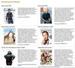 amazonmagazine