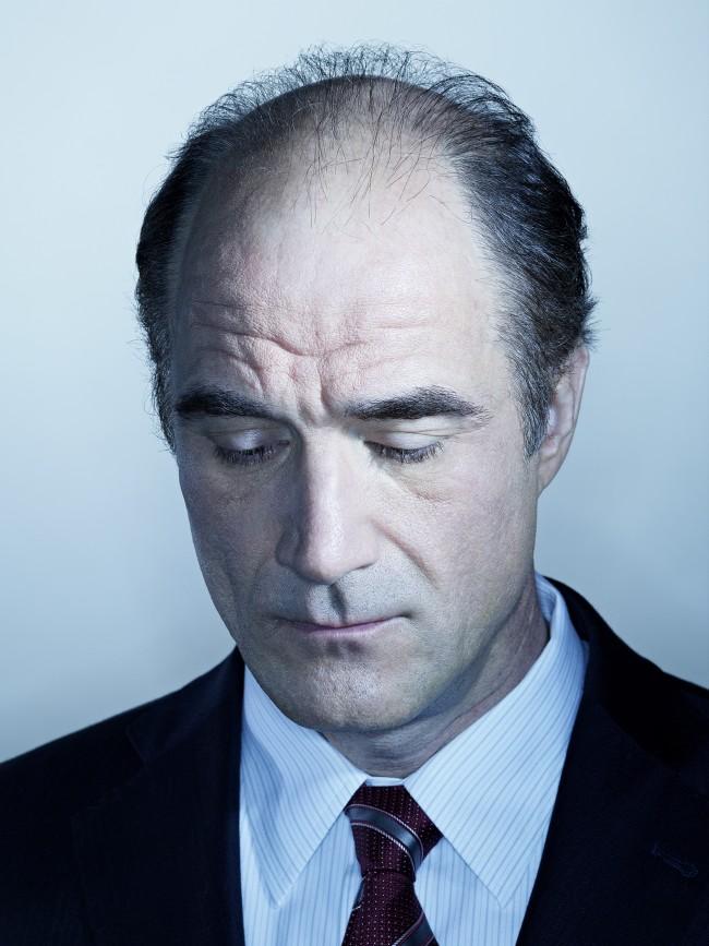 Killing Season III publicity for AMC