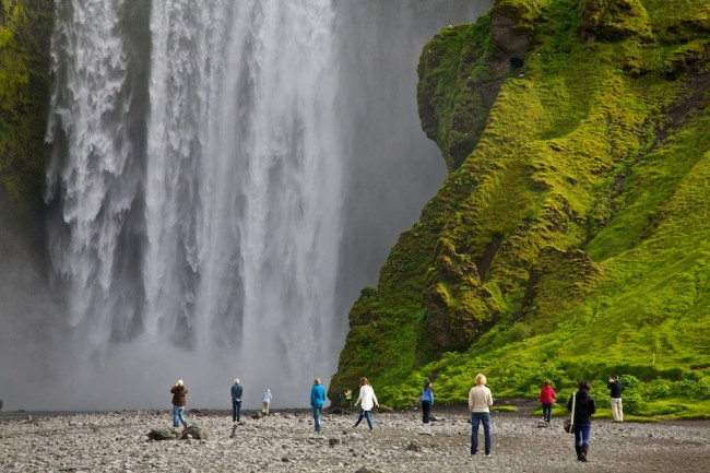 """Majestic"" - grandness of nature in Iceland"