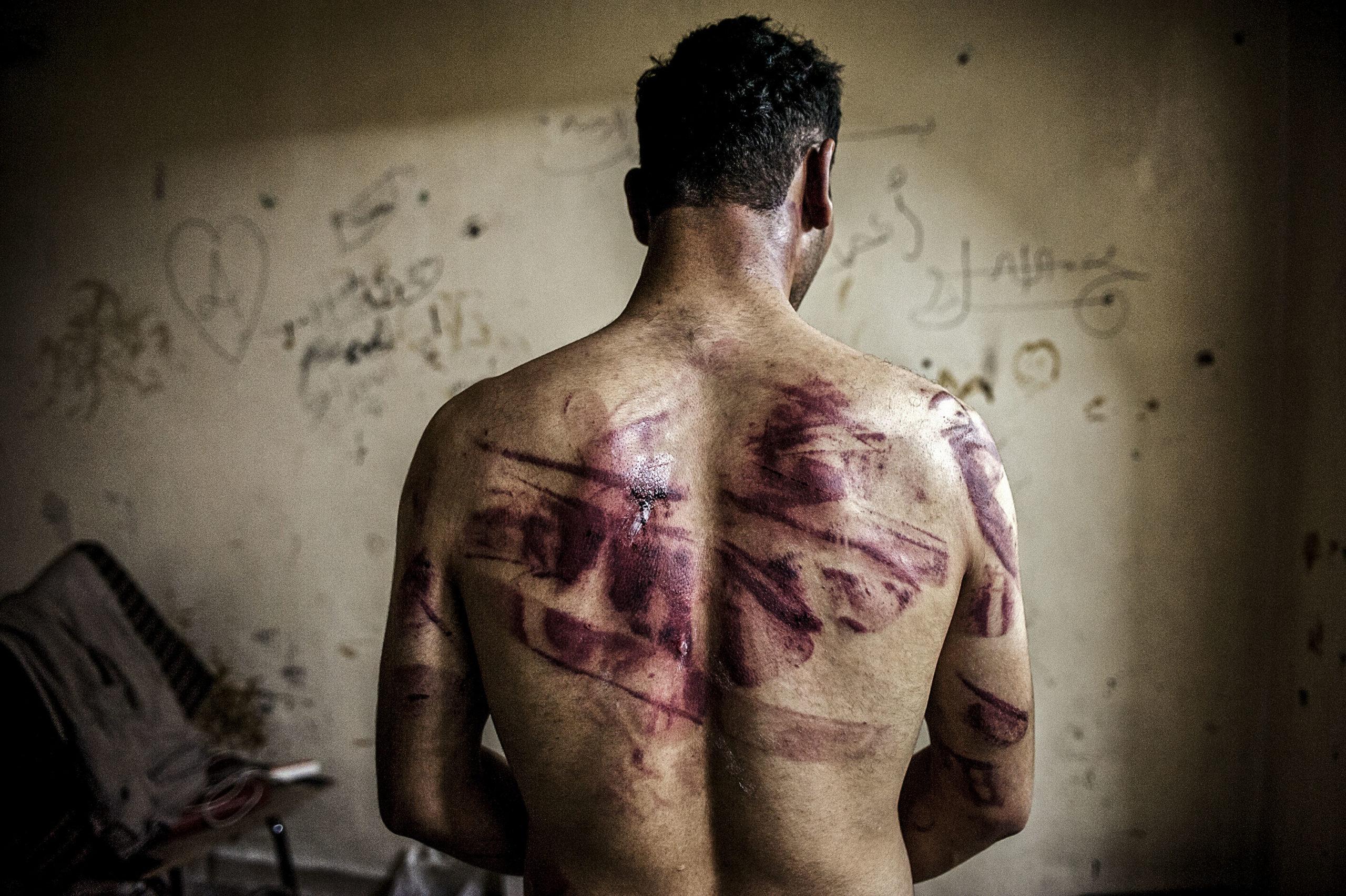 Следователь и заключенный порно 9 фотография