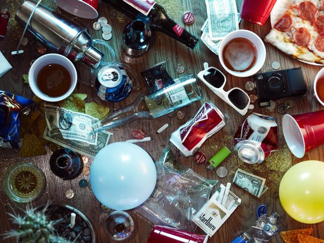 Party Scene 1
