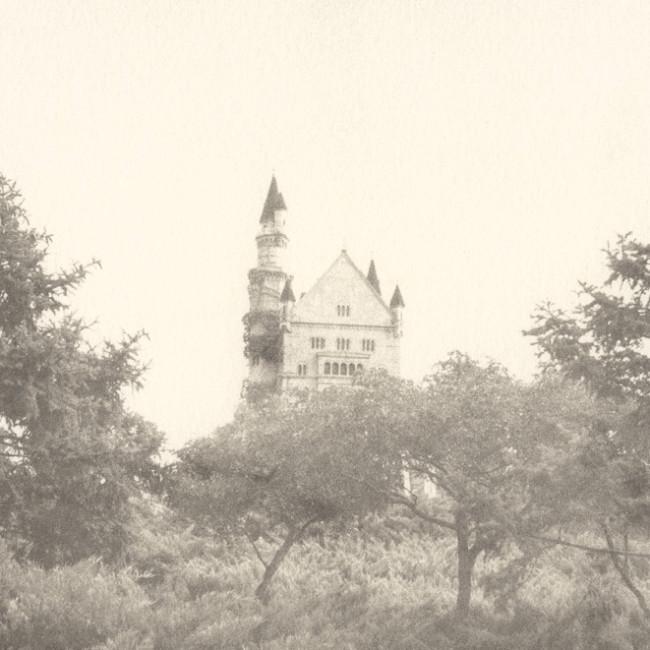 1_Neushwanstrin Castle
