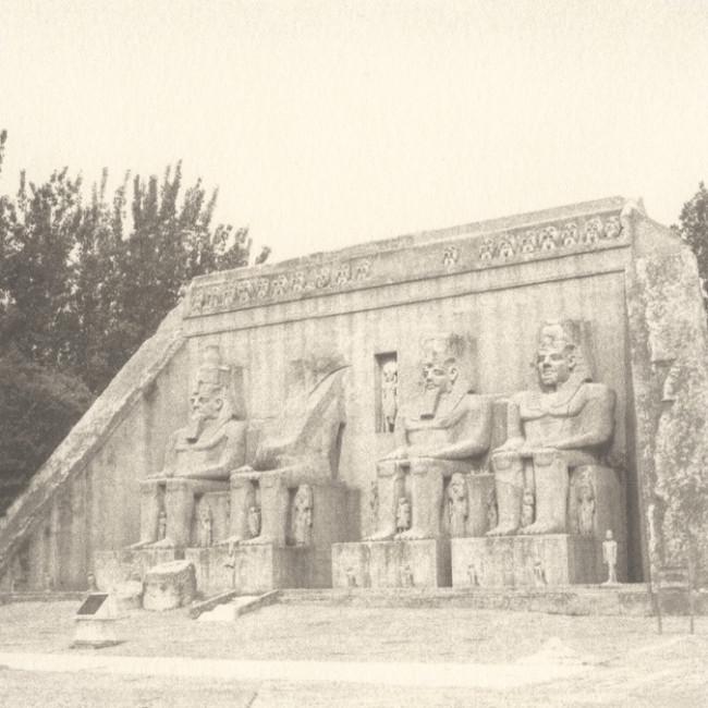 3_Abu Simbble Temple