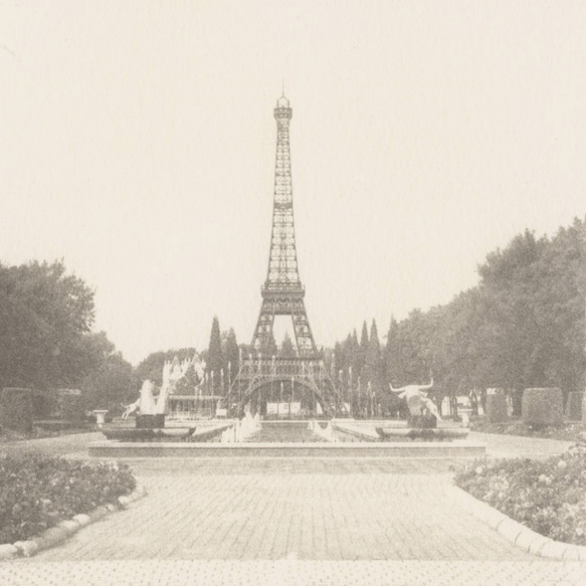 4_The Eiffel Tower