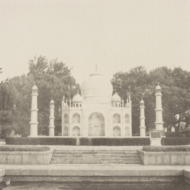 5_Taj Mahal