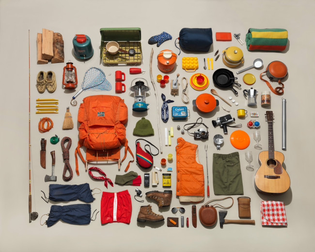 CAMPING-COLLECTION