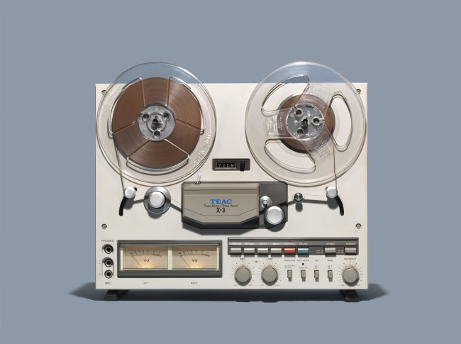 Relics-of-Technology-Reel-To-Reel