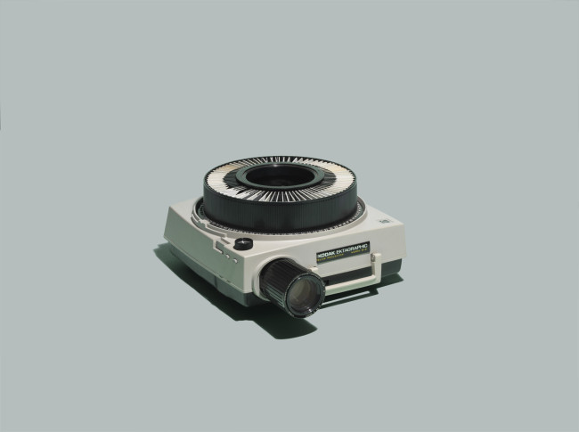 Relics_of_Technology_Slide_Projector
