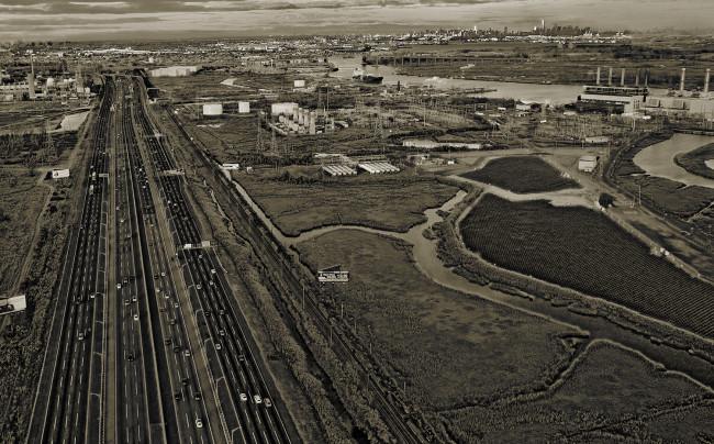 122 Arthur Kill waterway, the chemical coast copy