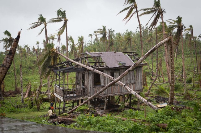 The death toll for Typhoon Yolanda (Haiyan) has reached 6,300, with 1,060 still missing. Whole communities lost power, water, transportation, medical and police services, housing and livelihoods.