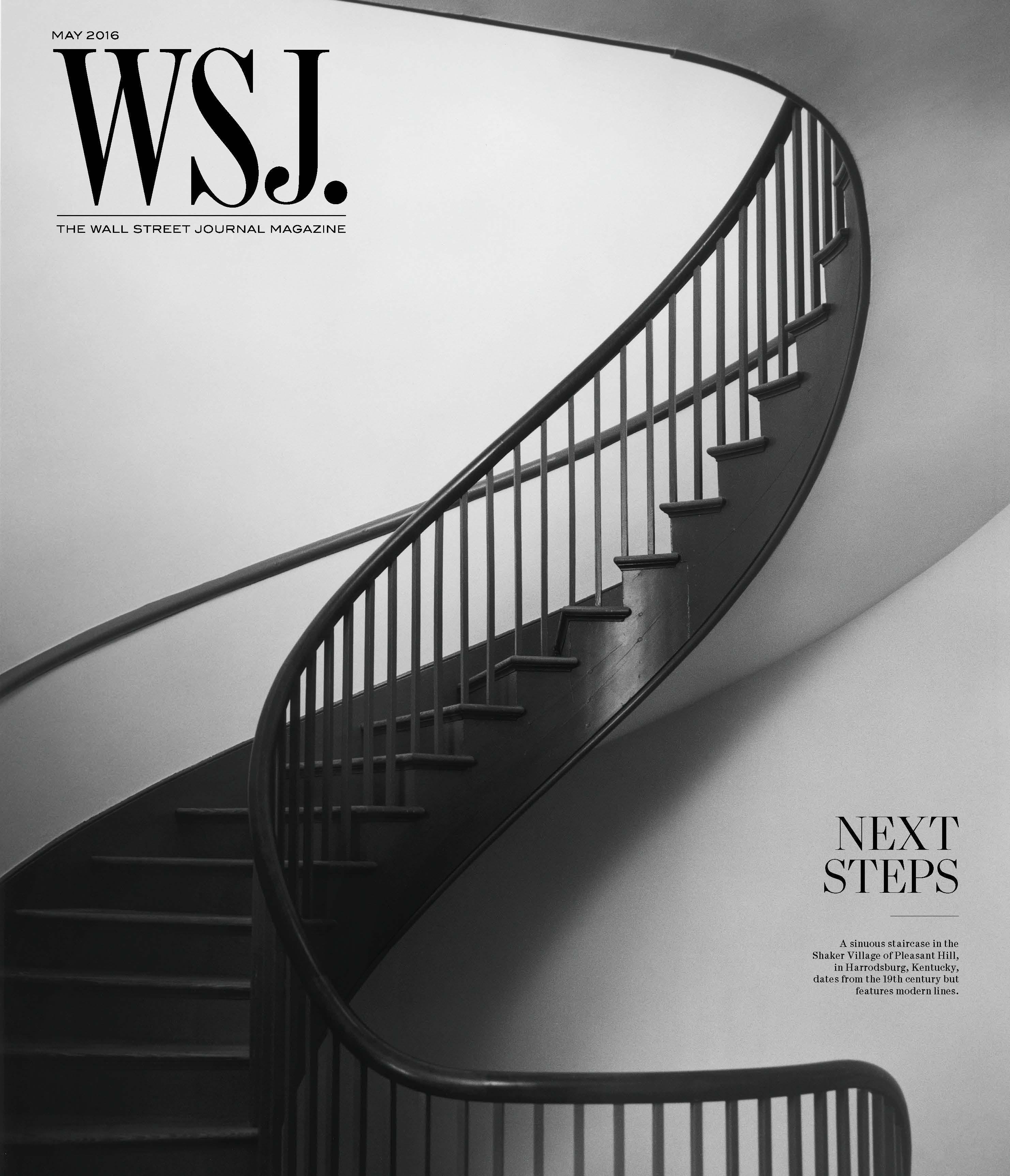 The Wall Street Journal Magazine Jennifer Pastore A