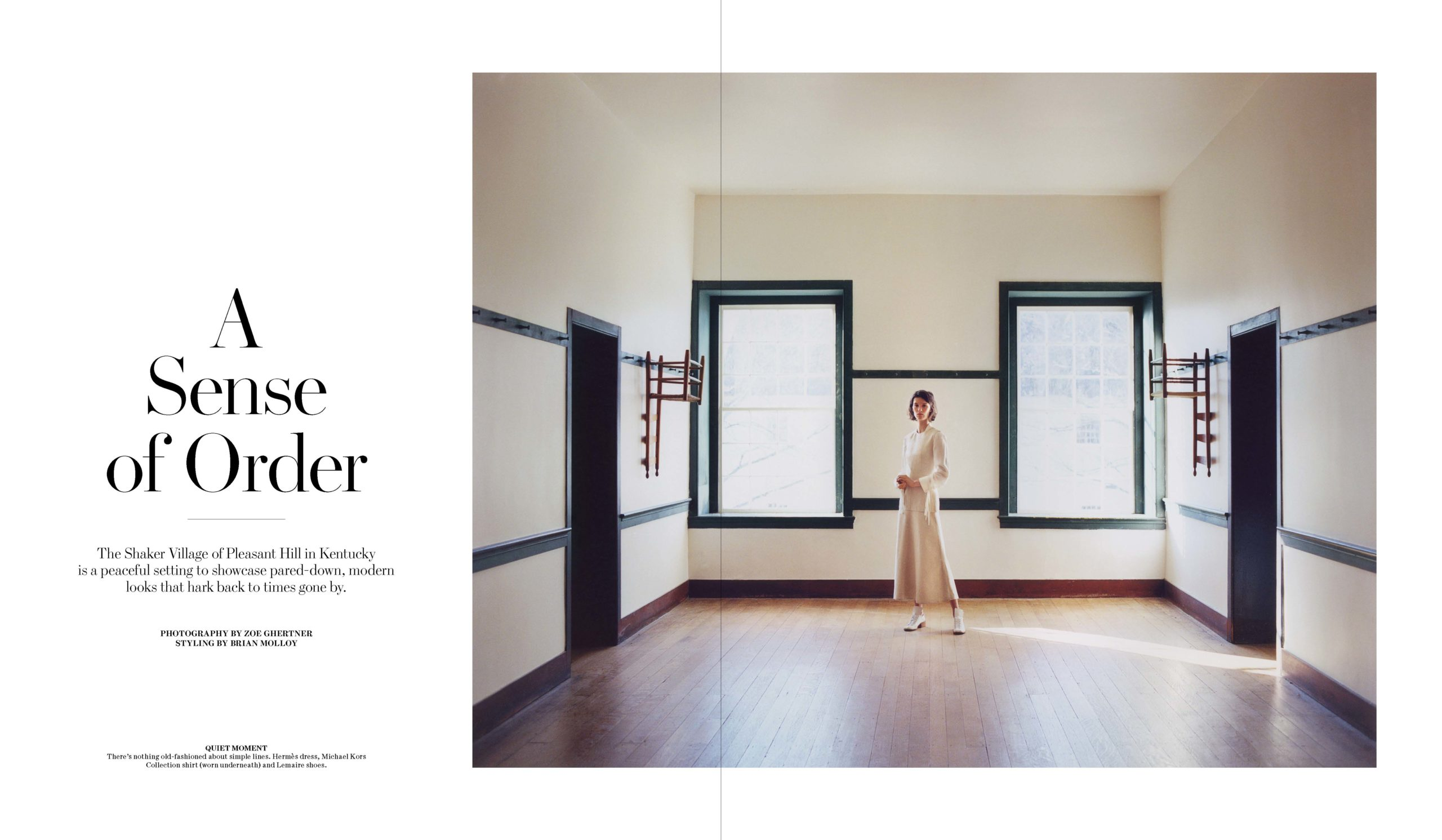 ec105abbf8b94 The Wall Street Journal Magazine  Jennifer Pastore - A Photo EditorA ...