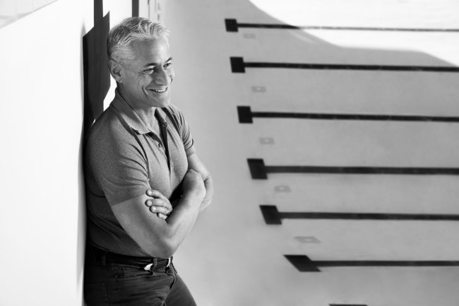 Harvard Business Review: Greg Louganis