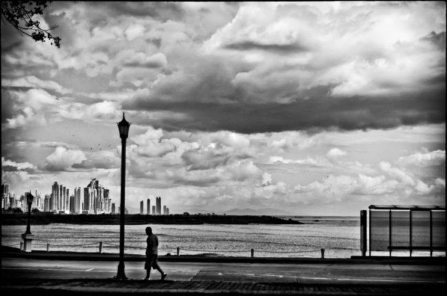 DESDE EL AUTOEXILIO Photography by Aaron Sosa Panama City - Panama 2011