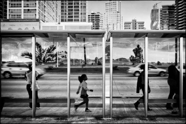 DESDE EL AUTOEXILIO.Photography by Aaron Sosa. Panama City - Panama 2010