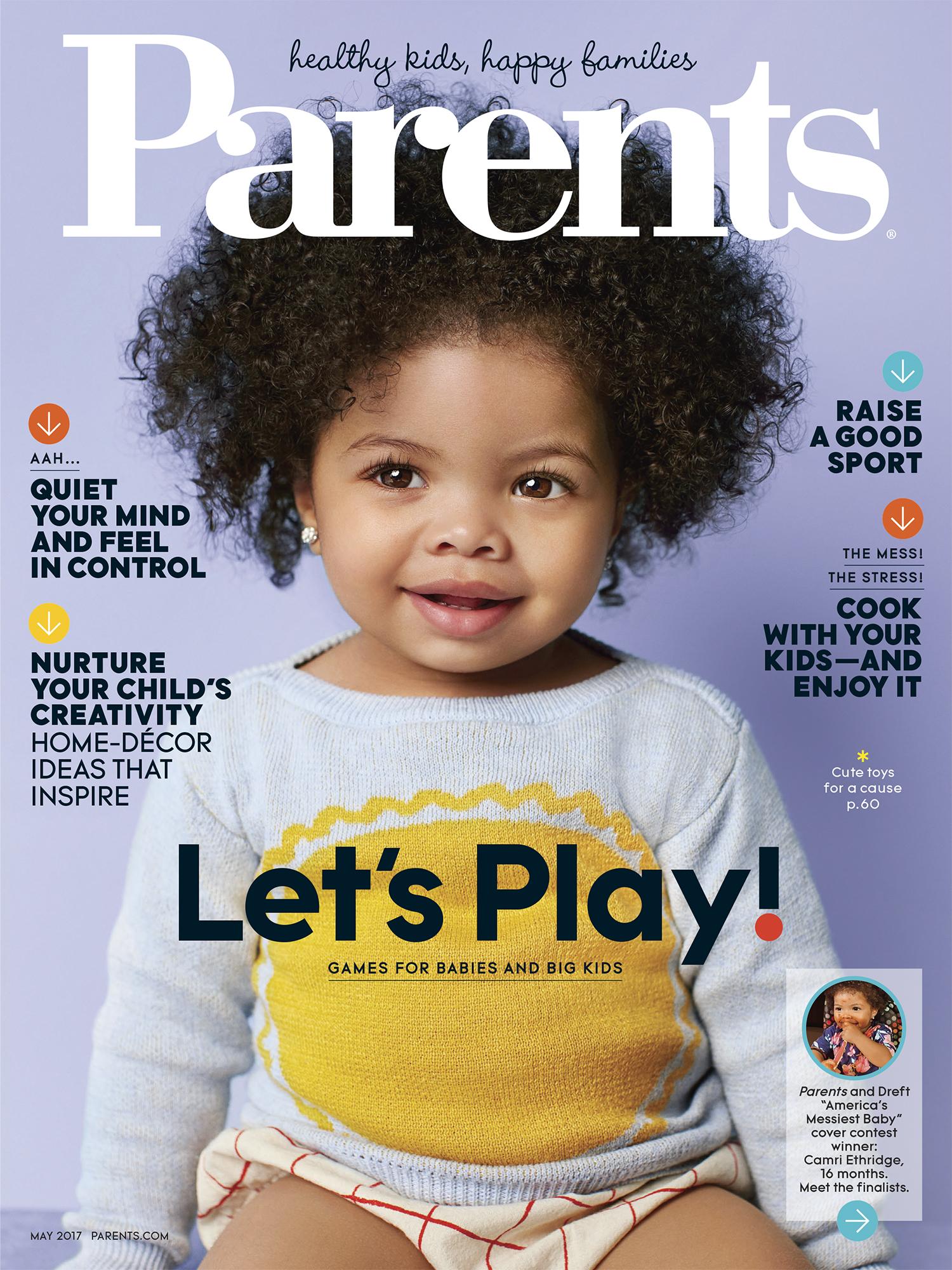 The Daily Edit – Parents Magazine Priscilla Gragg