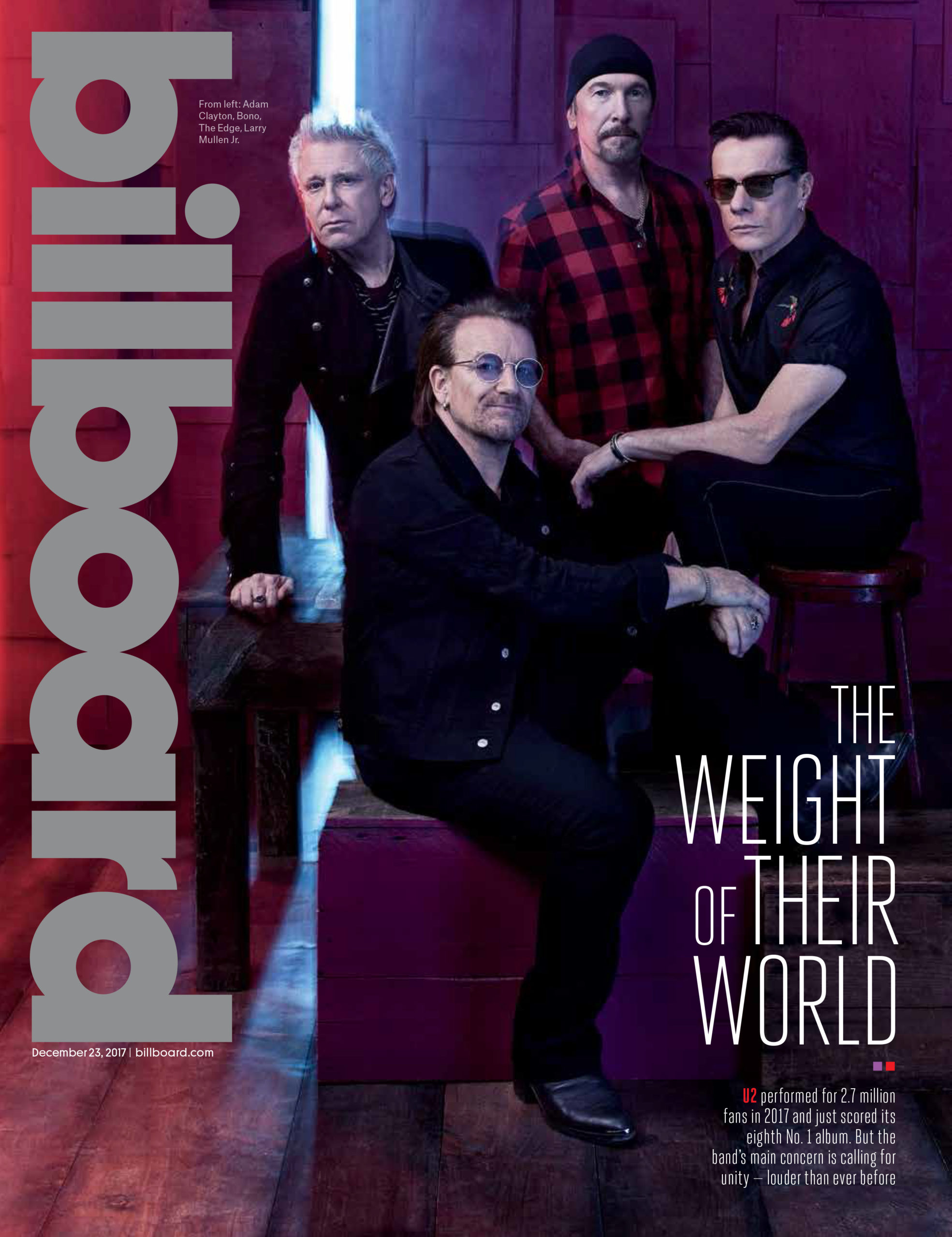 The Daily Edit - Billboard: Joe Pugliese - A Photo EditorA