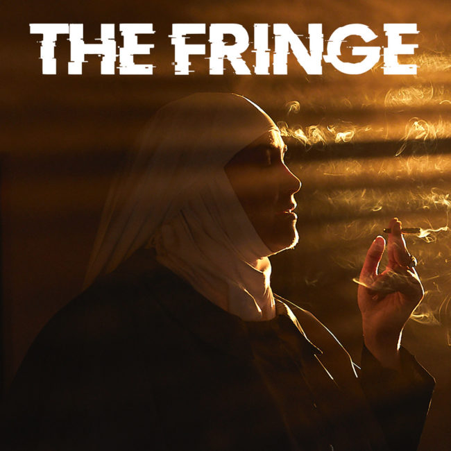 The Daily Edit - The Fringe Podcast: Shaughn and John - A Photo Editor