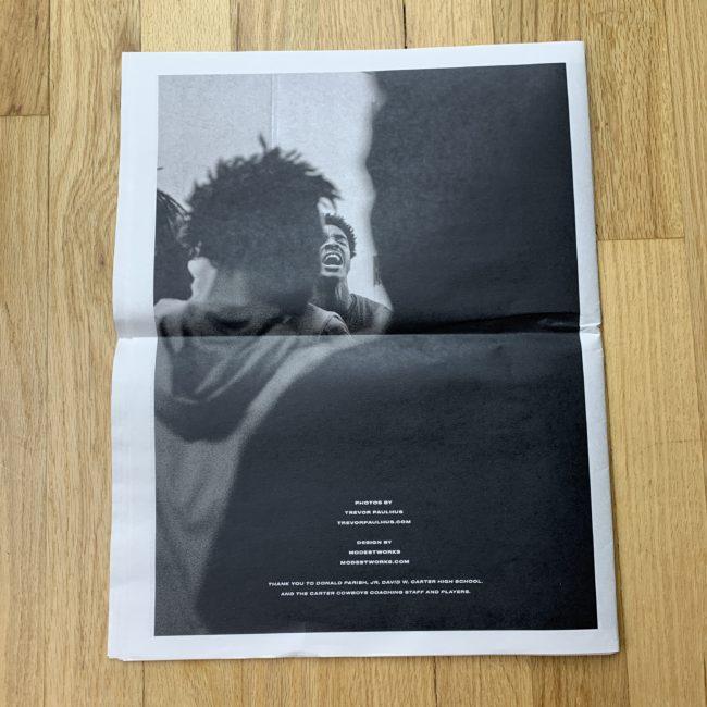 A Photo Editor - Former Photography Director Rob HaggartA Photo Editor